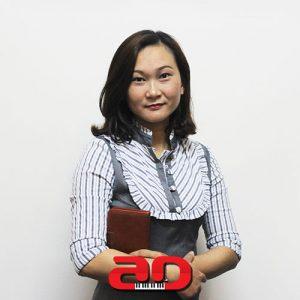 Phạm Thị Xuân Thủy