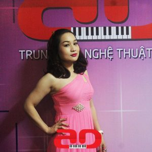 Nguyễn Mai Nga