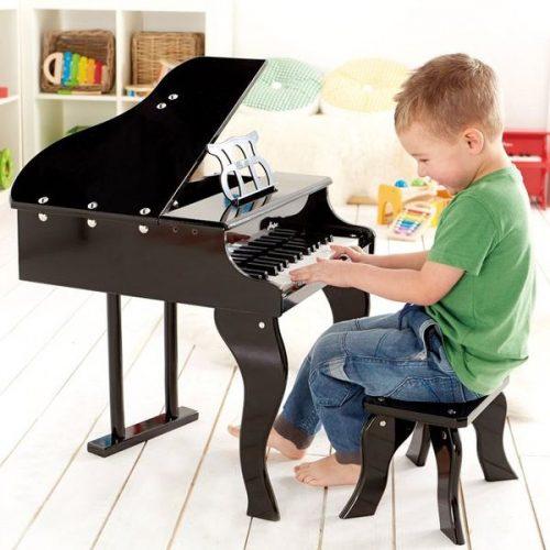 Những điều cần làm trước khi cho trẻ học piano