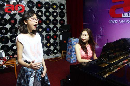 Học Piano nâng cao