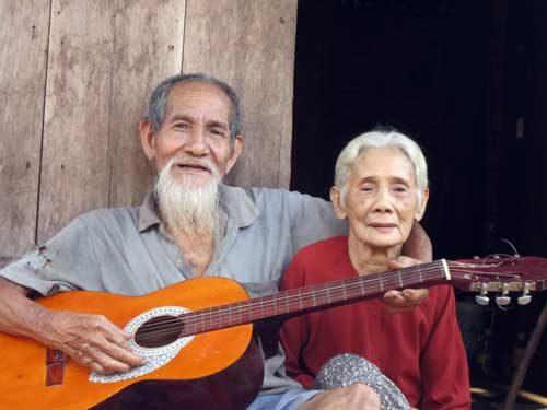 Nên hay không học nhạc ở người lớn tuổi