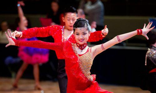 KHÓA DẠY HỌC DANCESPORT CƠ BẢN – SỐ 1 HÀ NỘI VỀ CHẤT LƯỢNG DẠY