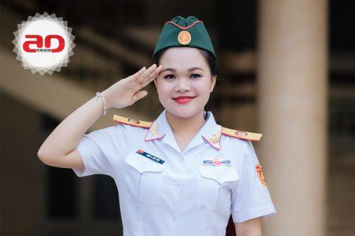 Trần Vũ Kiều - Giáo viên Thanh nhạc