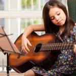 Các điệu guitar cơ bản dành cho người mới bắt đầu