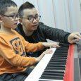 Giảng viên bộ môn Piano Nguyễn Anh Đức
