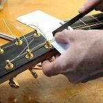 Sửa đàn guitar uy tín tại Hà Nội – những lỗi cơ bản thường gặp