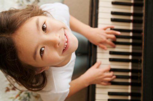 Bạn đã sẵn sàng cho khóa học đàn piano ngay từ hôm nay