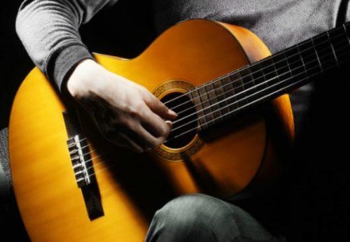 Tìm hiểu về điệu bolero guitar và những lưu ý khi đánh điệu bolero