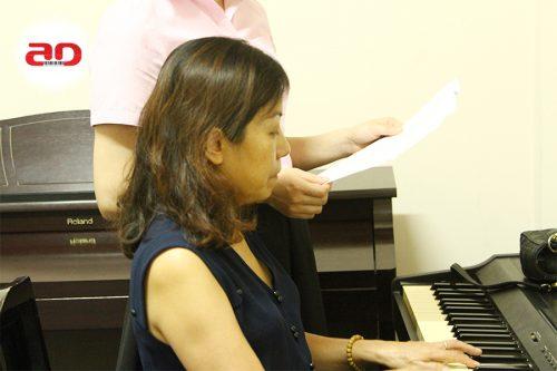Tầm quan trọng của việc chọn trung tâm dạy nhạc uy tín tại Hà Nội
