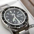 Lý do khiến đồng hồ Seiko 5 bị săn lùng ráo riết