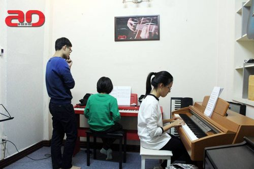 Làm sao để việc học nhạc trở nên dễ dàng hơn?