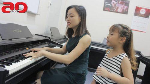 Trước khi cho trẻ học khóa học thanh nhạc cha mẹ cần biết những điều này