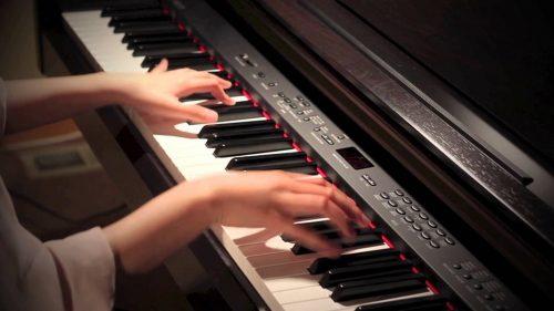 gia sư đàn Piano giỏi dạy tại nhà