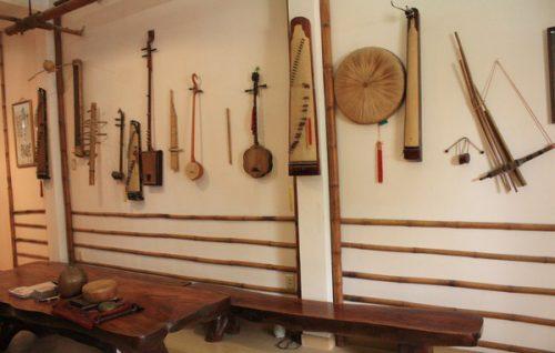 Địa chỉ bán nhạc cụ truyền thống chất lượng
