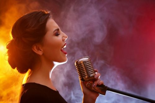 Luyện giọng hát cao trong thanh nhạc, loại bỏ giọng hát yếu hụt hơi