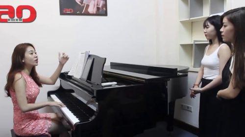 Những cách tập luyện thanh nhạc không tốt như nhiều người vẫn tưởng