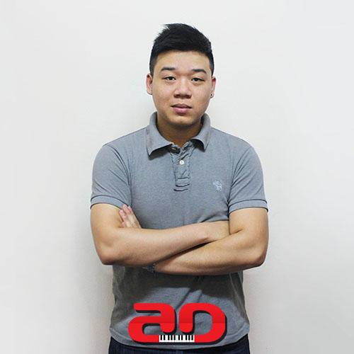 Dang Nhat Quang - Saxophone