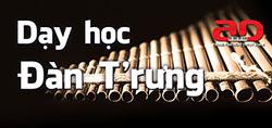 Day hoc Dan T-rung