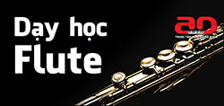 Day hoc Flute