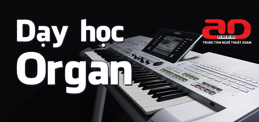Day hoc Organ