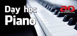 Day hoc Piano