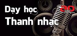 Day hoc Thanh nhac