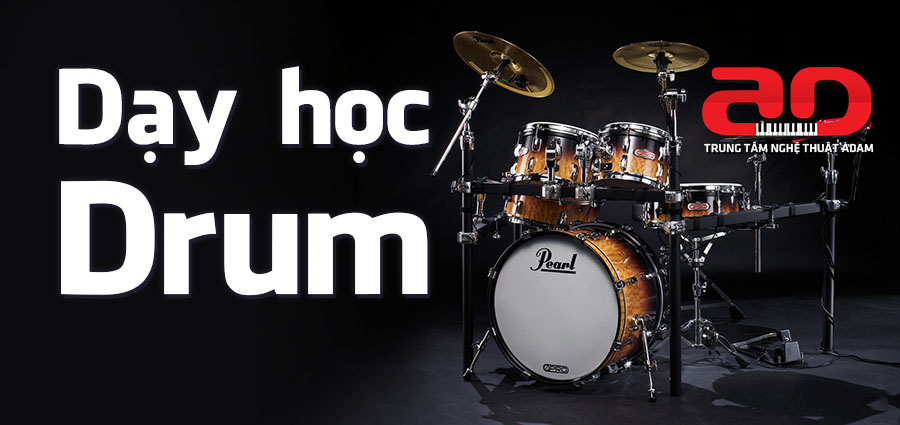 Day hoc trong Jazz Drum