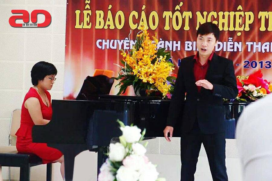 Le Thanh Trinh - Vocal (1)
