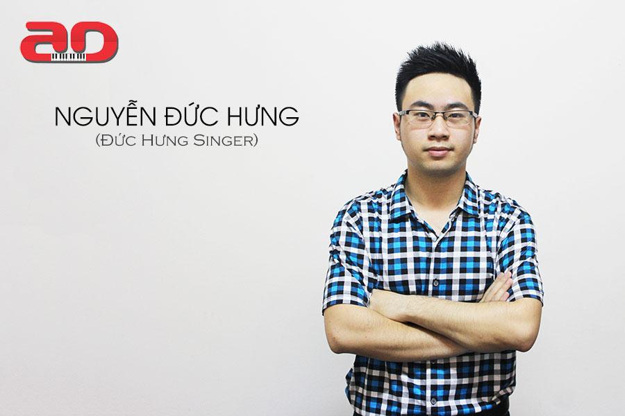 Nguyen Duc Hung - Singer