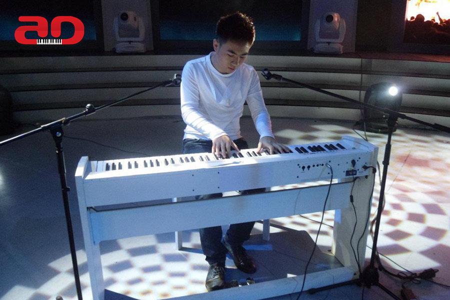 Nguyen Duc Hung - Thanh nhac (2)