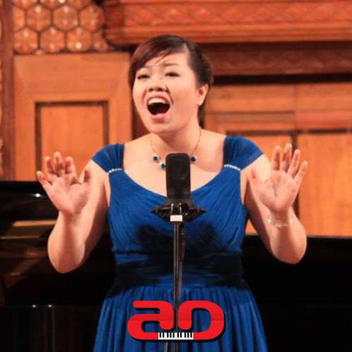 Pham Thi Lan Anh - Vocal