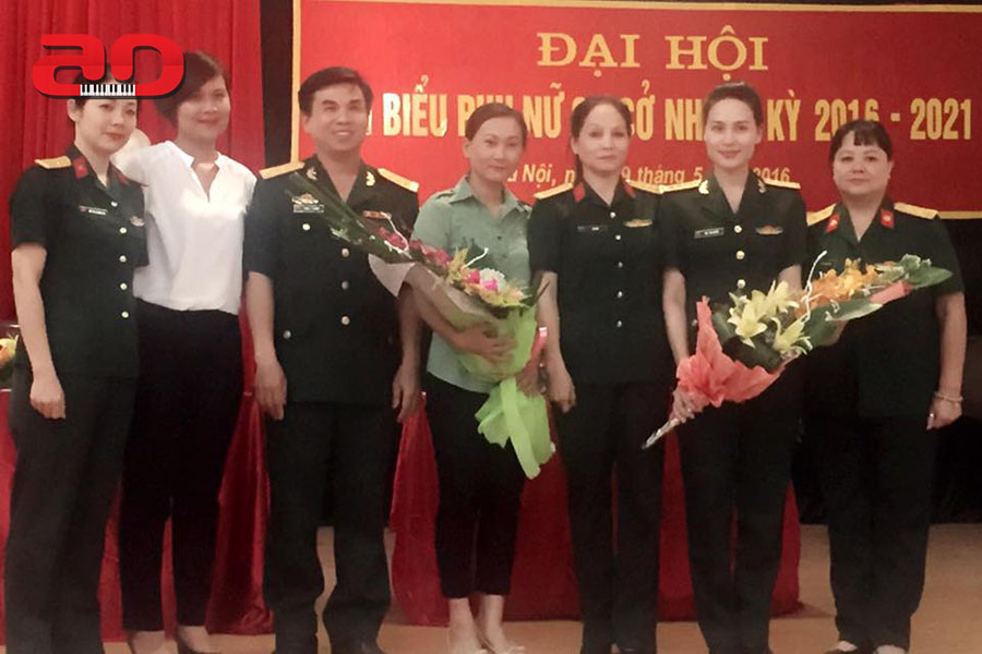 Pham Xuan Thuy thanh nhac