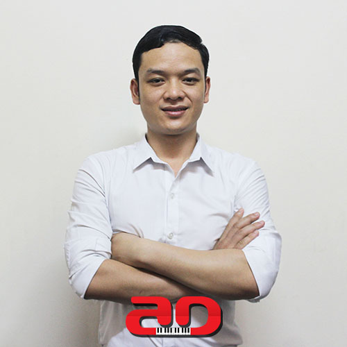 Phan Van Manh - Vocal
