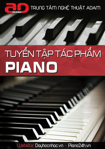Piano Tac pham