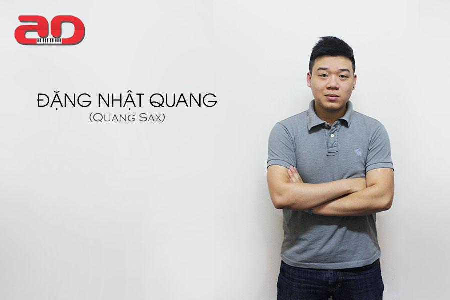 Đặng Nhật Quang