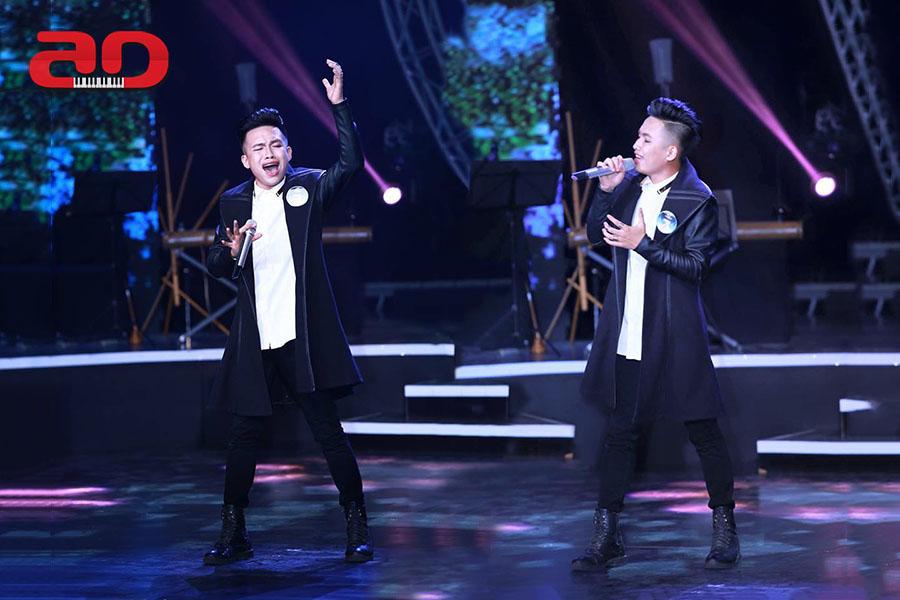 Tran Ngoc Lam - Vocal (4)