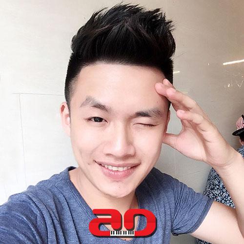 Tran Ngoc Lam