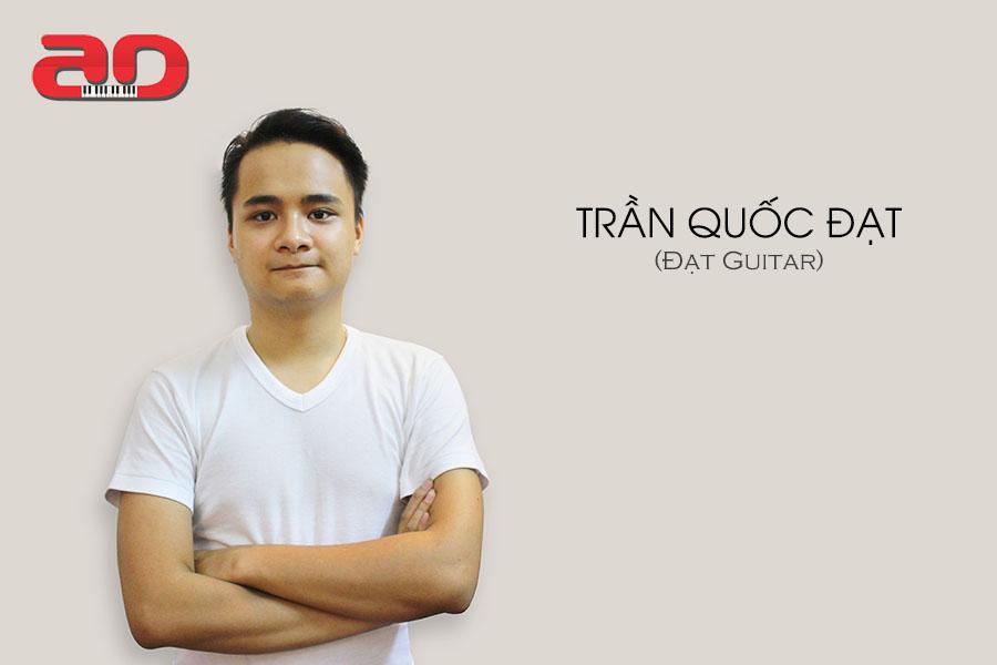 Tran Quoc Dat - Guitar