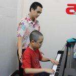 Giảng viên- nhạc sĩ ĐỖ HOÀNG LINH